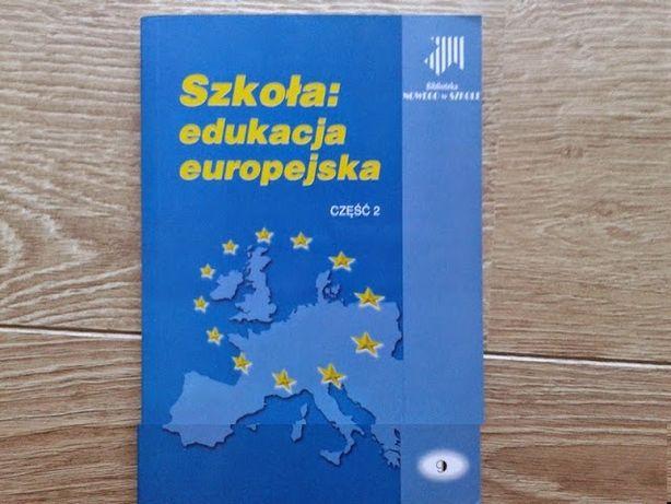 ZESTAW Edukacja europejska+ dodatki
