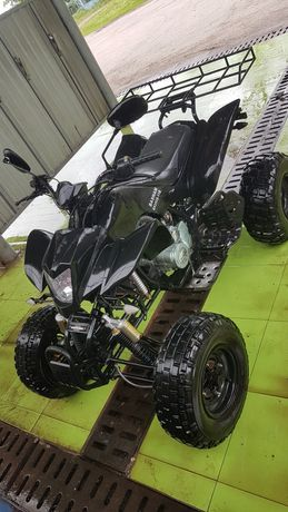 Продам Квадроцикл BASHAN 250