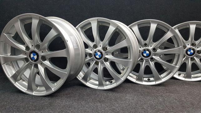 Ładne alufelgi 17 5x120 et32 BMW X1 X3 F20 F30 lub inne jak nowe nr51
