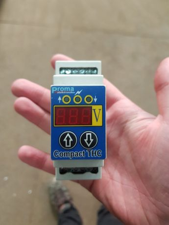 THC 150 cnc plazma nowy