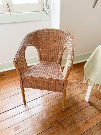Cadeira de verga
