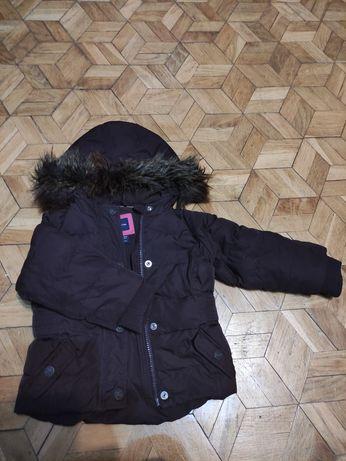 Kombinezon zimowy dwuczęściowy dla dziewczynki Gap Baby