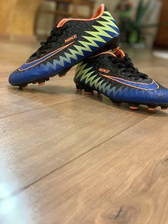бутси Nike CR7