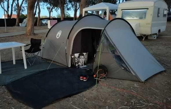 Tenda Coleman Coastline 3 Plus