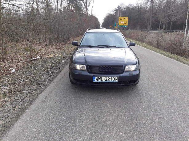 Audi A4 B5 Kombi aktualne