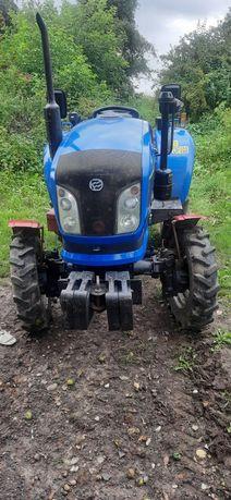 Продам трактор Dongfeng 244