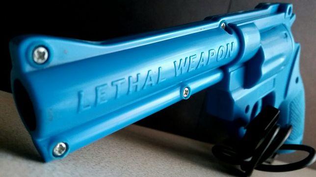 Vintage Game Master Lethal 80'