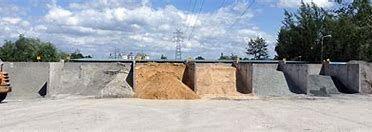 Kamien otoczaka żwir piasek ziemi siana