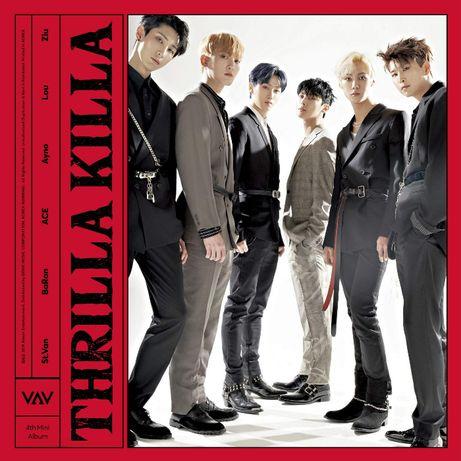 VAV-Thrilla killa kpop