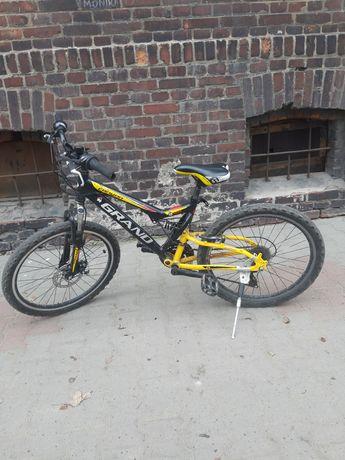 Rower Grand  Canon Zamiana lub sprzedaż