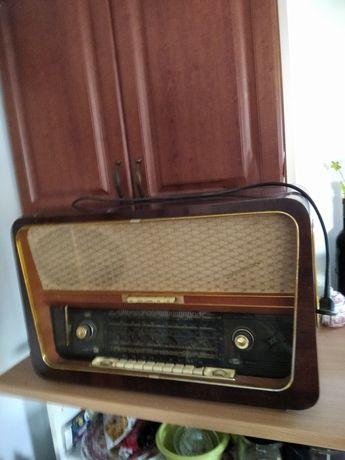 Sprzedam radio lampowe