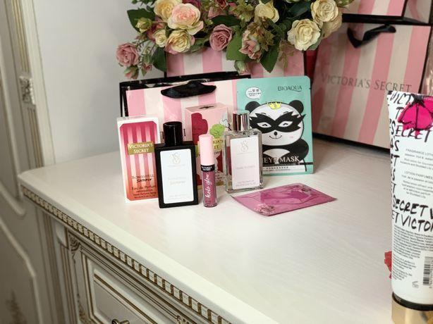 Подарочный набор Victoria Secret