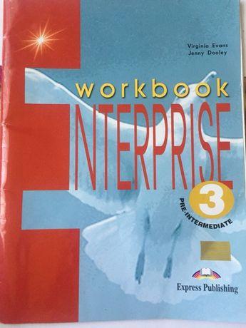 Interprise workbook 3
