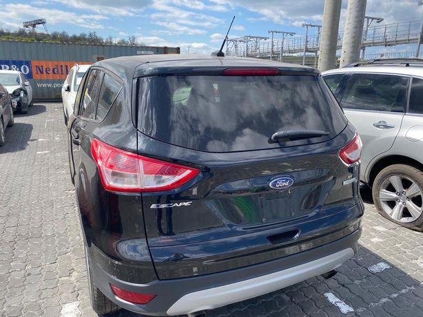 Ford Escape/Kuga шрот разборка эскейп куга