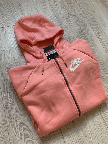 Damska bluza z kapturem Nike Sportswear roz.L nowa oryginalna W-wa