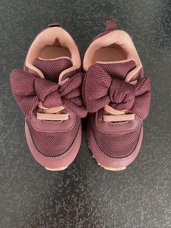 Buty tenisówki adidasy sneakersy H&M 22
