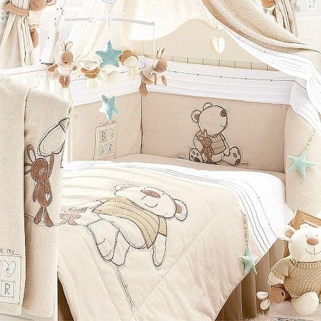 Conjunto quarto bebé Toys r Us