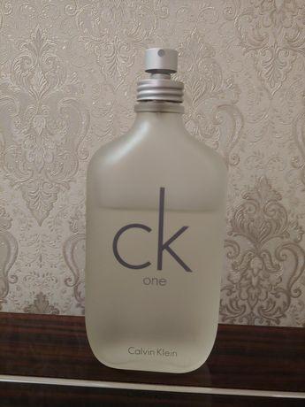 "Calvin Klein ""ONE"", 200 ml"