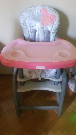 Krzesełko Baby Mix