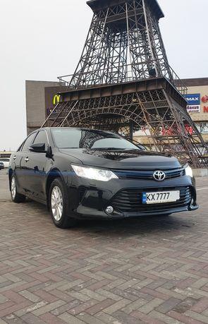 Toyota Camry 2017 ! ОФИЦИАЛ! Тойота Камри!