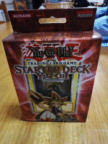 Yu-Gi-Oh Starter Deck Yugi Evolution  English edition