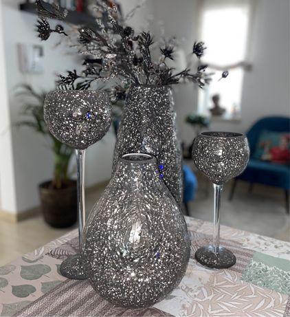 Vasos + Copos de decoração