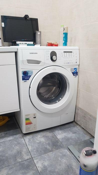 Продам стиральную  машину  Samsung Ekobubble . Киев - изображение 1
