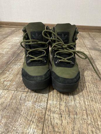 Зимові черевики adidas Originals Jake Boot 2.0