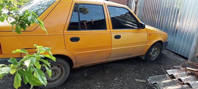 Продам Dacia Supernova 2003