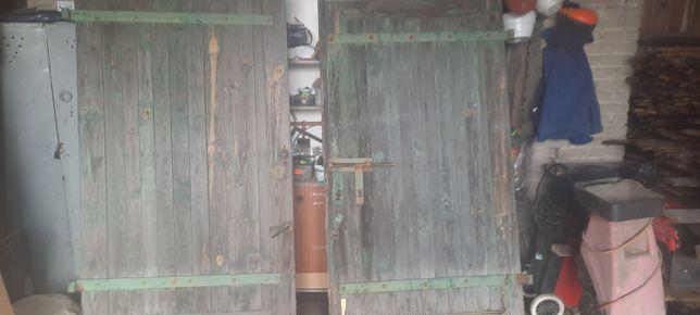 Brama garażowa!!