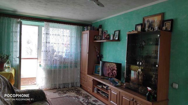 3 комнатная квартира с автономным отоплением.Центр.Кирпичный дом