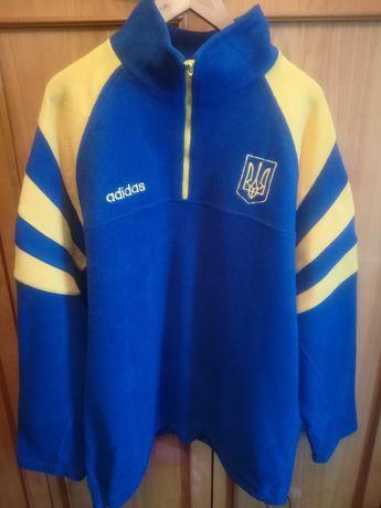 Спортивний костюм зборна Украина  Adidas 58 60 xxxxl