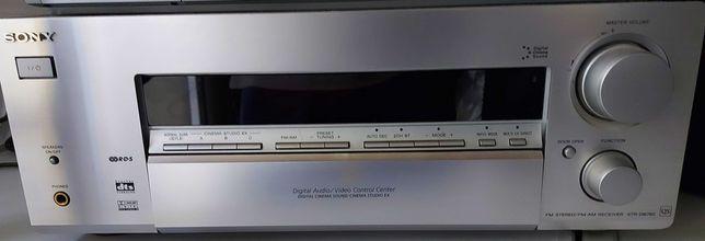 Amplificador Sony STR-DB780 TOPO de GAMA