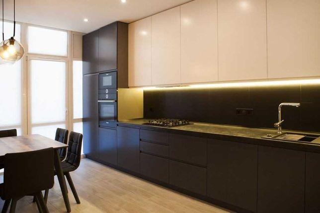 Оренда квартири в Сучасному стилі з панорамними вікнами