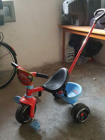 Rowerek dziecięcy Smoby Be Move