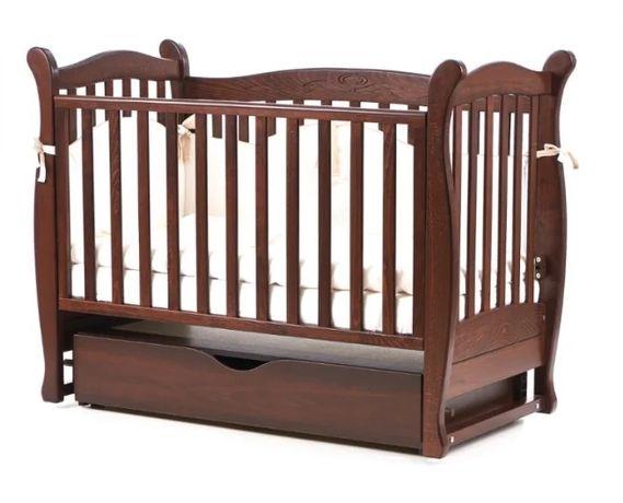 Детские кроватки Veres Соня ЛД15 и ЛД12. Звоните. Договоримся.