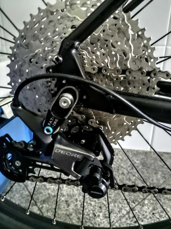 Bicicleta BTT roda 29 ,12 velocidades