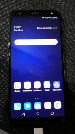 Telefon LG K40 urzywany