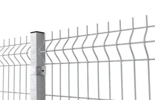 Siatka Panel ogrodzeniowy 250x200x5