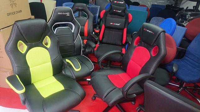 Нові крісла геймерські з Європи в наявності