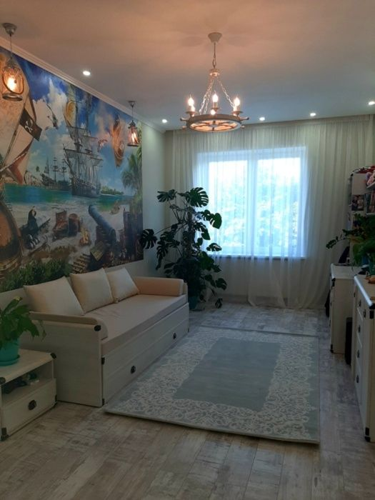 Продам 3-х комнатную квартиру в обжитом новострое, пр -т Победы. Харьков - изображение 1