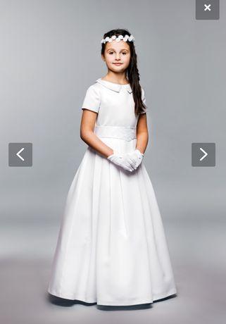 sukienka do komunii