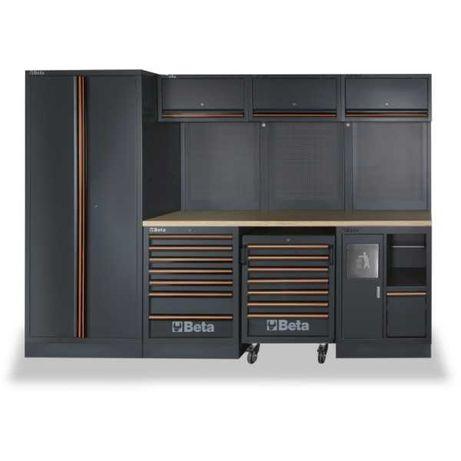 Mobiliário para oficina BETA Tools C45PRO W