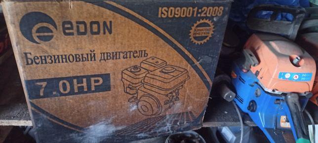 Продам бензиновий мотор