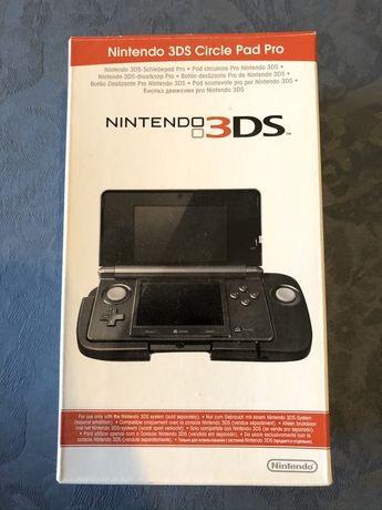 Circle Pad Pro para Nintendo 3DS - Nunca Usado!