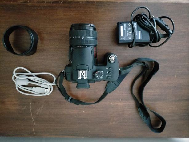 Panasonic Lumix DMC-FZ50 w b.dobrym stanie