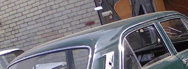 для ГАЗ-24 дах, в доброму стані