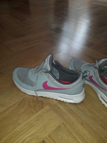 Buty Nike damskie 38