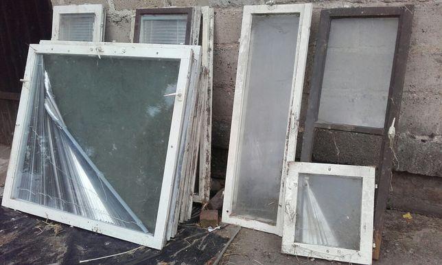 Okna   do szklarni