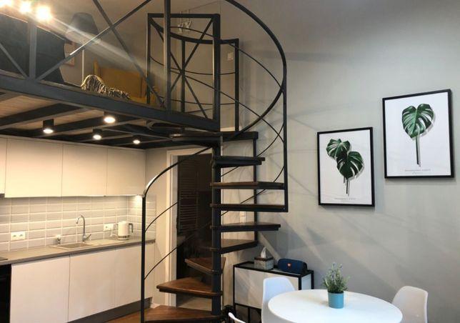 Loft Apartament mieszkanie na godziny